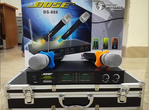 Micro không dây Bose BS-888