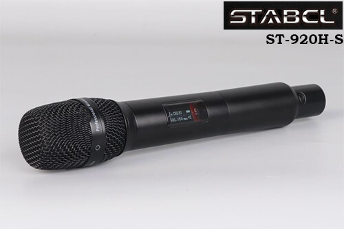 Than micro STABCL ST-920H-S